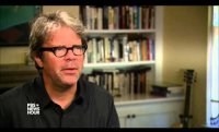 In 'Purity,' Jonathan Franzen dismantles the deception of idealism