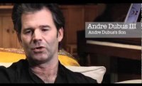 Literary Fathers: James Jones and Andre Dubus