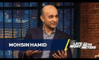 Mohsin Hamid on Trump's Travel Ban