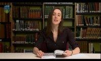"""Jessica Traynor reads her poem """"Liffey Swim"""""""