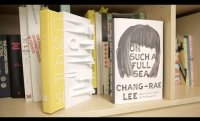 MakerBot Stories | A Slipcase for Chang-rae Lee