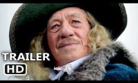 ALL IS TRUE Official Trailer (2019) Kenneth Branagh, Shakespeare Movie HD