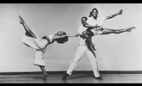 Alvin Ailey and the Importance of the Arts | The New Yorker