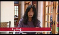 Poet Joy Harjo Reads a Thanksgiving Poem