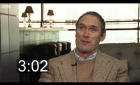 Five Minutes With: AA Gill