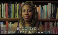 Morgan Parker, Poet | Brooklyn Is Masquerading As The World | Ep 5
