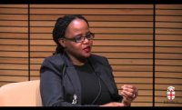 Edwidge Danticat and Jesmyn Ward in Conversation: Writing for a Broken World