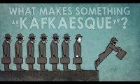 "What makes something ""Kafkaesque""? - Noah Tavlin"