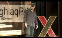 Poetry that makes you truly think: Amit Dahiyabadshah at TEDxTughlaqRd