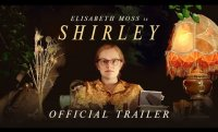 SHIRLEY Trailer - Available Everywhere June 5