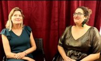 20th & Vine: Backstage with Jennifer Egan and Carmen Maria Machado