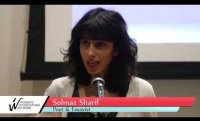 Solmaz Sharif Award Acceptance Speech | Women's Equality Day