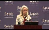 A Reading with Mary Gaitskill