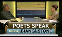 Poets Speak: Bianca Stone
