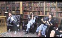 Rachel Kushner, Hari Kunzru, Rivka Galchen & Mónica de la Torre