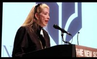 Lucie Brock-Broido reads from Stay, Illusion, 2013 NBA Finalists Reading