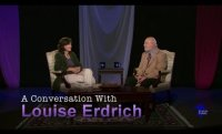 Read North Dakota Presents; A Conversation with Louise Erdrich (2012)