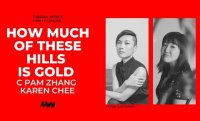 How Much of These Hills is Gold with C Pam Zhang, Karen Chee