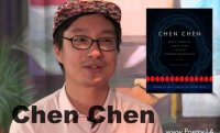 CHEN CHEN - PoetryLA Interview