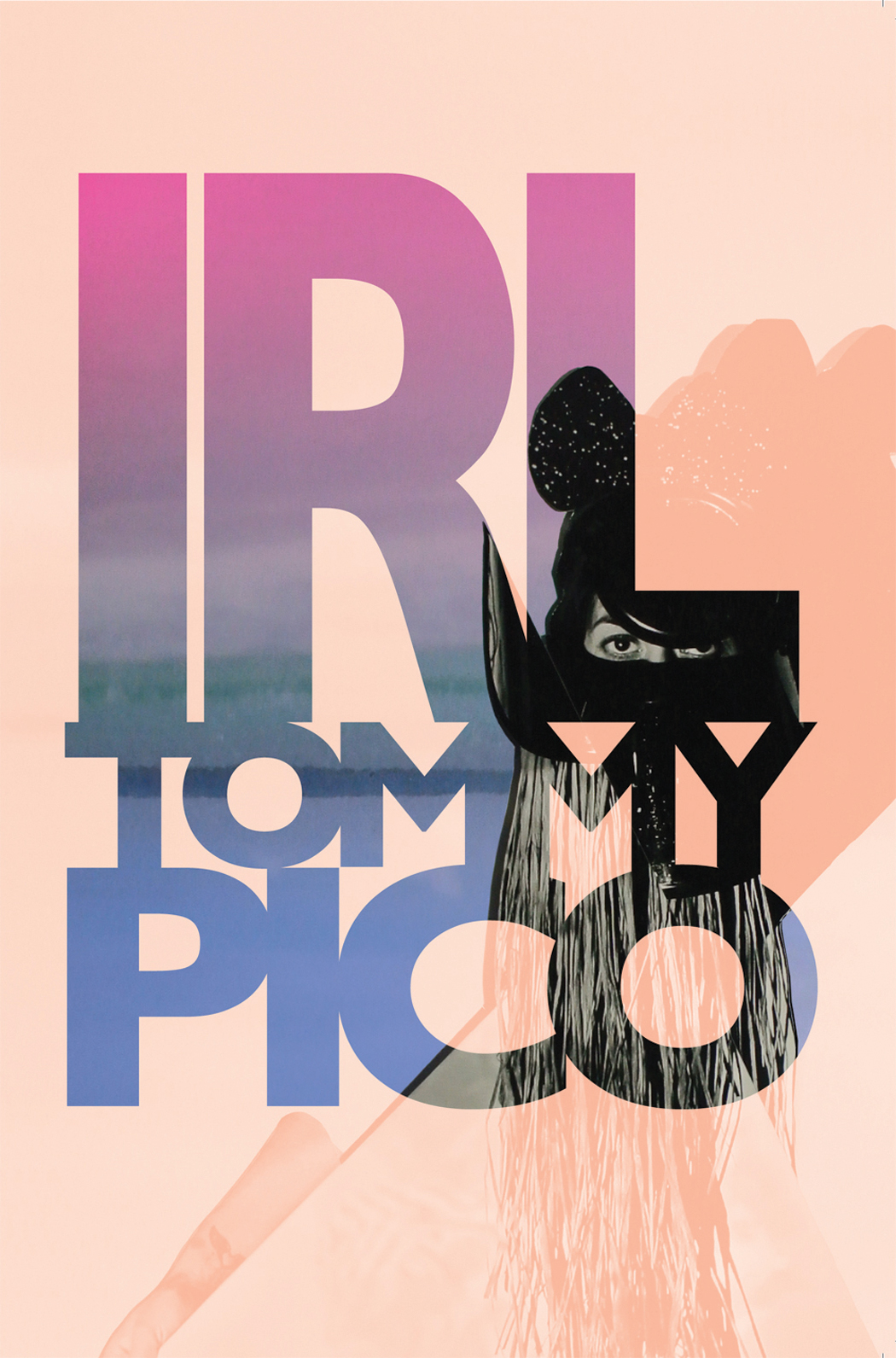 Tommy PIco Cover