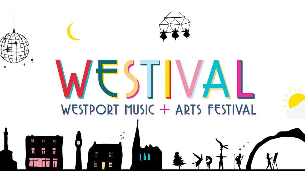 Westival logo