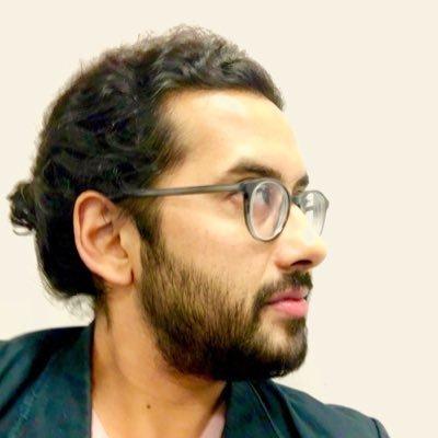 Aatif Rashid