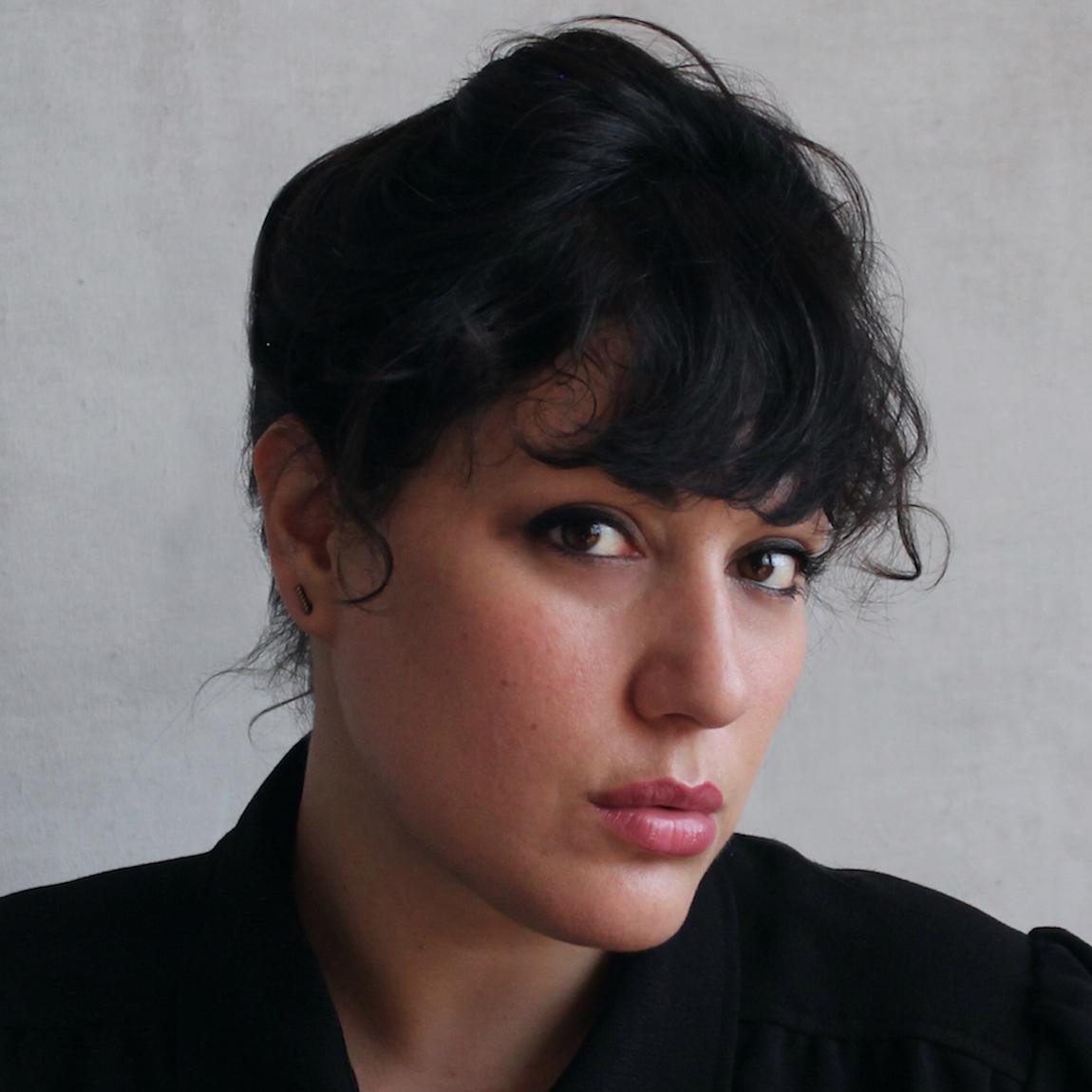 Amanda Goldblatt